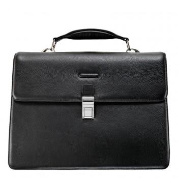 Портфель Piquadro Modus на 3 отделения с отделением для ноутбука