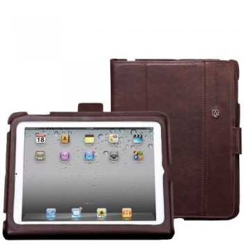 Чехол iPad 2 Piquadro Vibe (20x25,5x1)