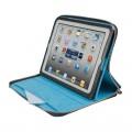 Чехол Пиквадро Blue Square для iPad Коньячного цвета (21x24,5x2,5)