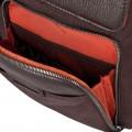 Piquadro Портфель на два отделения со съемным чехлом для ноутбука (42x33x11)