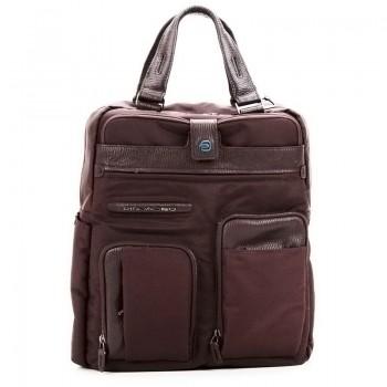 Рюкзак Piquadro SIGNO с отделением и чехлом для iPad или ноутбука (32,5x39x16,5)