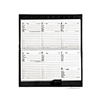 Ежедневник Piquadro Modus (MO) 17x9.5x2 см