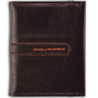 Кредитница Piquadro Freeway для 20 кред. карт (8,5x10,5x1,5)