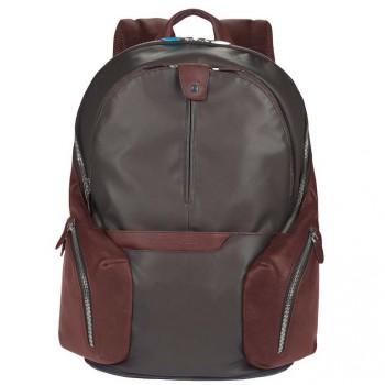 Рюкзак Piquadro COLEOS/D.Brown с отдел. для iPad  CA2943OS_TM