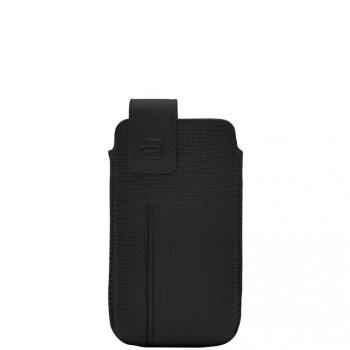 Чехол Piquadro GALILEO/Black для iPhone 4  AC2764W52_N