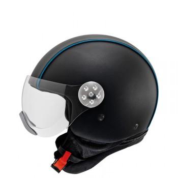Шлем Piquadro HELMETS/Black M для мотороллера CS2321H2_N-M