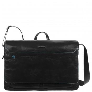Портфель Piquadro BL SQUARE/Black с отделом д/ноутбука CA2949B2_N