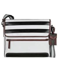 Сумка Piquadro ANTONIO MARRAS/Stripes с отделом д/ноутбука/iPad  CA3109AM2_RIGHE