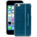 Кейс Piquadro BL SQUARE/P.Blue для iPhone 5S AC3253B2_AV2