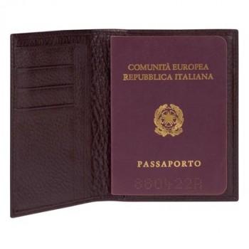 Обложка для паспорта Piquadro Modus