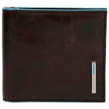 Портмоне Piquadro Blue Square с зажимом для банкнот