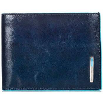 Портмоне Piquadro Blue Square с отделением д/монет