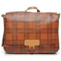 Сумка Piquadro PITAGORA/Brown с чехлом для ноутбука/iPad CA3064S76_M