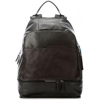 Рюкзак Piquadro EUCLIDE/Black с отдел. д/ноутбука/iPad/iPad Air CA3297S73_N