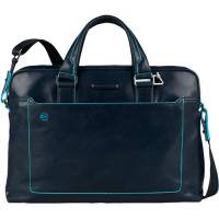 Портфель PIQUADRO BL SQUARE/N.Blue CA3335B2_BLU2