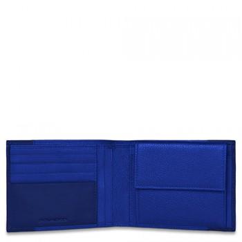 Портмоне PIQUADRO PULSE/Blue PU257P15_BLU
