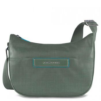 Женская сумка PIQUADRO AKI/G.Green BD3291AK_VE2