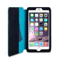 Чехол для iPhone 6 Plus PIQUADRO BL SQUARE/N.Blue AC3456B2_BLU2