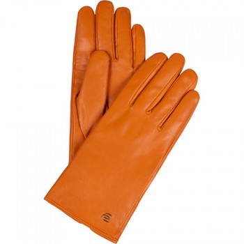 Перчатки PIQUADRO GUANTI 9/Orange S GU3423G9_AR-S