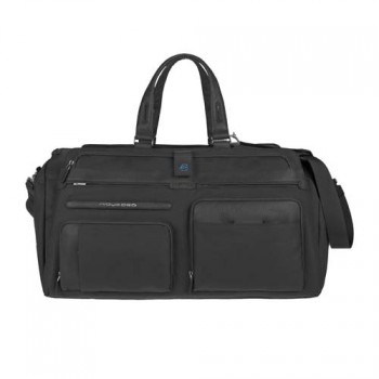 Дорожная сумка PIQUADRO SIGNO/Black BV2962SI_N