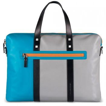 Мужская сумка PIQUADRO ETA/Grey CA3402WO11_GR
