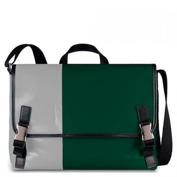 Мужская сумка PIQUADRO ETA/Green CA3404WO11_VE