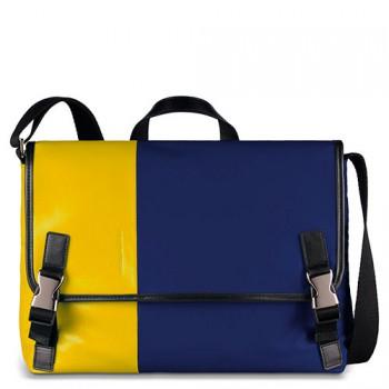Мужская сумка PIQUADRO ETA/Blue CA3404WO11_BLU