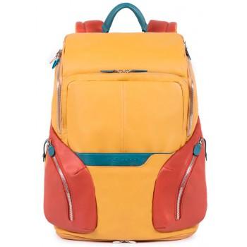 Рюкзак Piquadro COLEOS/Yellow CA3773OS_G