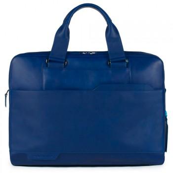 Портфель Piquadro EUCLIDE/N.Blue CA3684S73_BLU2