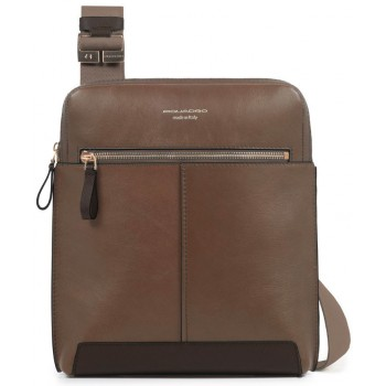 Сумочка/Клатч Piquadro ARCHIMEDE/Brown CA1358IT5_M