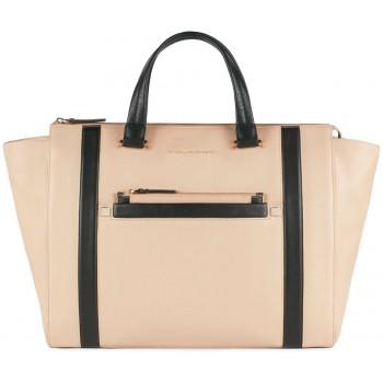 Женская сумка Piquadro RAND/Cappuccino BD3268S83_BE