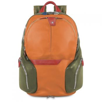 Рюкзак Piquadro COLEOS/Orange с отдел. для iPad CA2943OS_AR