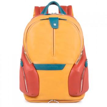 Рюкзак Piquadro COLEOS/Yellow CA3936OS_G